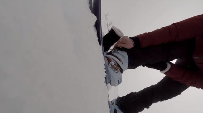 クマ 熊 スノーボードに関連した画像-02