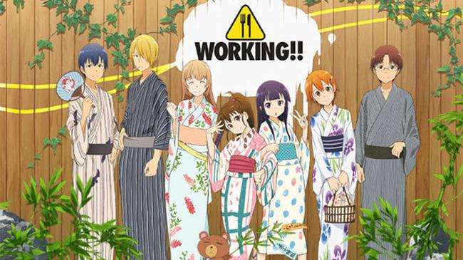 夏アニメ ランキング アニメイトに関連した画像-01