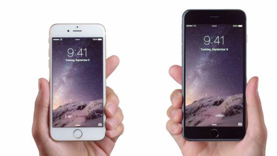 iPhone iPhone6 iPhone6Plusに関連した画像-01