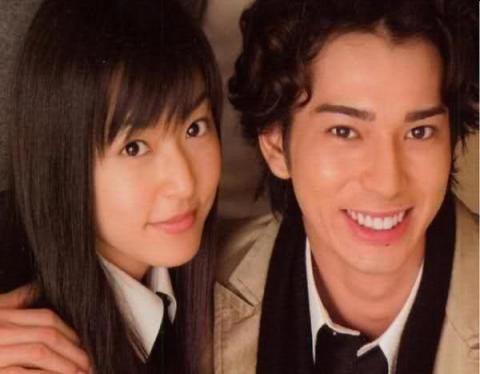 井上真央 松本潤 嵐 結婚に関連した画像-01
