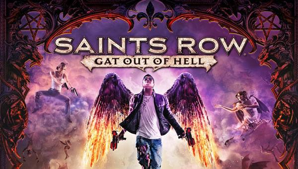 セインツロウ最新作 Saints Row: Gat Out of Hellに関連した画像-01