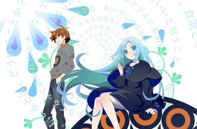 戯言シリーズ OVA キャスト スタッフ クビキリサイクルに関連した画像-01