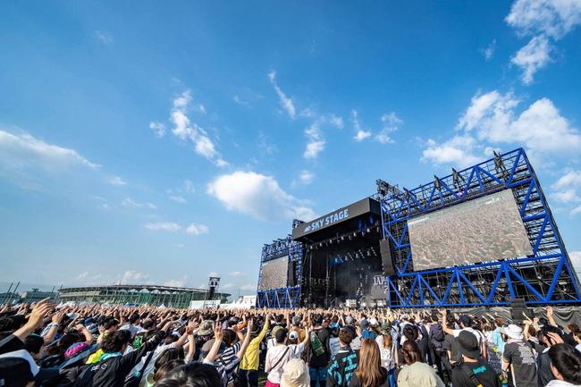 野外フェス 千葉県 1万人 コロナ対策 イベントに関連した画像-01