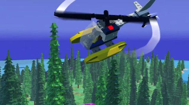 LEGO レゴ マインクラフトに関連した画像-29