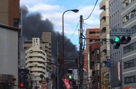 バス 爆発 炎上 池袋に関連した画像-01