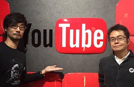 小島監督 Youtubeに関連した画像-01