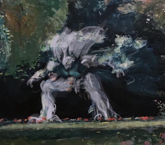 ガンダム 絵 国立西洋美術館に関連した画像-04
