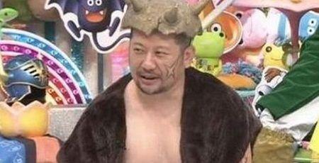 ドラクエ10 ドラクエ芸人 ケンドーコバヤシに関連した画像-01