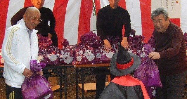 山口組 ハロウィン ハロウィーン 菓子配り 住民 パレード デモ 妨害に関連した画像-01
