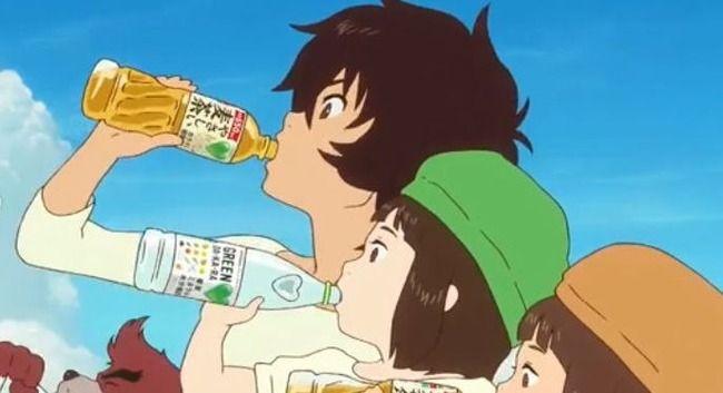 夏 水分補給 飲み物 議論 内科医 麦茶 塩タブレット に関連した画像-01