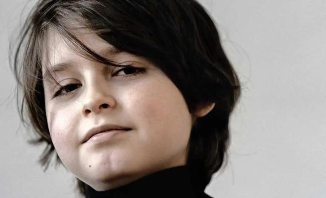 ベルギー 11歳 少年 物理学 学士号 取得 将来の夢 機械化 不死に関連した画像-01