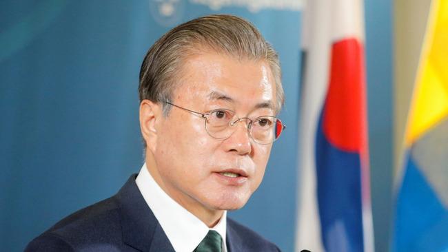 韓国「調べたら日本に渡航歴のある者がいた。日本で感染したかもしれない」←はい、始まった