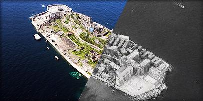 【悲報】「軍艦島」を訪れた観光客、感動を台無しにされるwwwwww