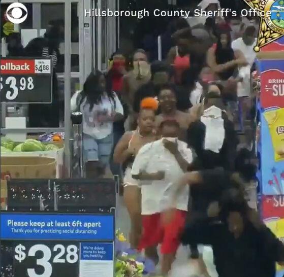 黒人差別 強盗 襲撃に関連した画像-03