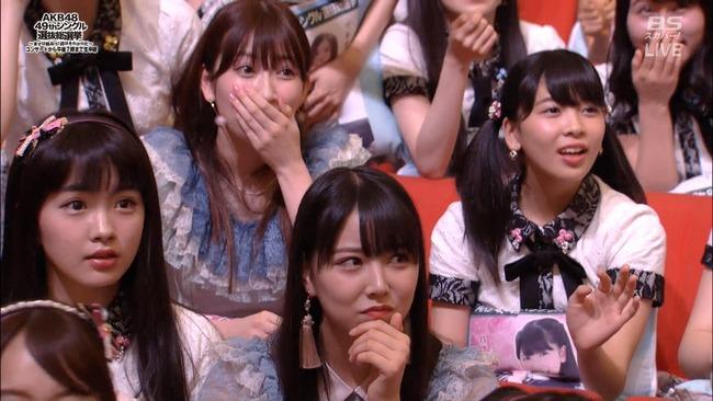 須藤凜々花 AKB総選挙 AKB48 NMB48 まゆゆ 渡辺麻友 反応に関連した画像-04