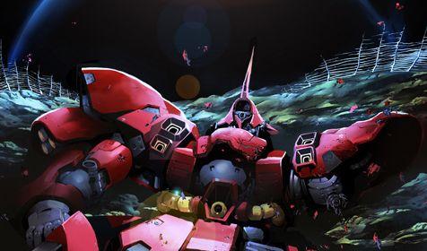 ガンダム ユニコーン 新作 宇宙世紀 矢立文庫に関連した画像-01