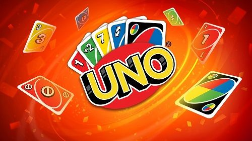テーブルゲーム『ウノ オンライン』 | SDIN ...