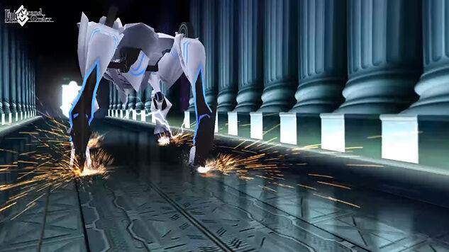 FGO オデュッセウス トロイの木馬 宝具 ロボット Fate 史実に関連した画像-07