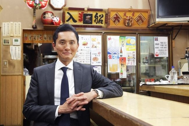 孤独のグルメ シーズン6 放送日 松重豊に関連した画像-01