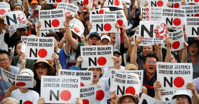 韓国 脱日本 不買運動 ブーメラン 脱韓国 経済 不況に関連した画像-01