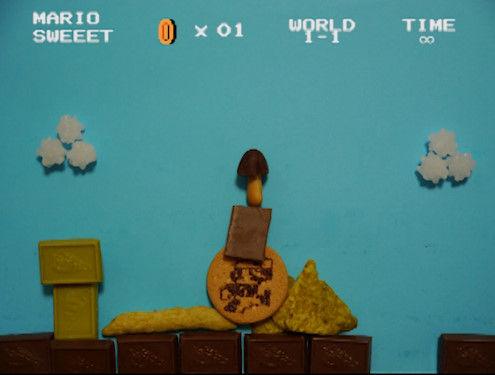 マリオ お菓子に関連した画像-03