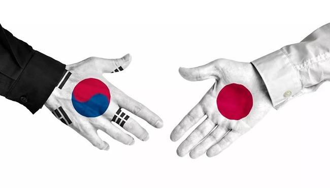 韓国 対日好感度 調査 上昇 31%に関連した画像-01