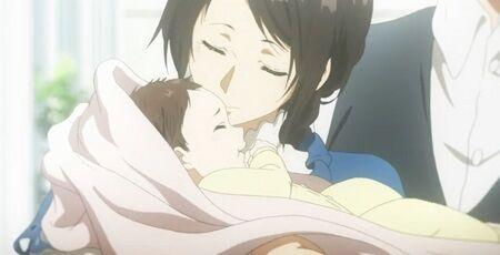 母乳 女 性 身体 旦那 泣くに関連した画像-01