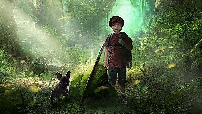 ニンテンドースイッチ アスペルガー 少年 犬 文明崩壊 SeasonsofHeavenに関連した画像-01