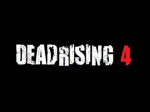 デッドライジング4 PS4 時限独占 XboxOne PCに関連した画像-01