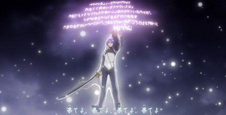 聖剣使いの禁呪詠唱 ワールドブレイク フォントに関連した画像-01
