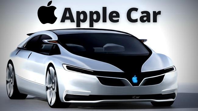 Apple 韓国メーカー 自動運転車 EV車 生産計画 交渉 停止に関連した画像-01
