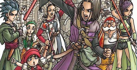 ドラゴンクエスト11S 声優 ニンテンドースイッチ 結婚 追加要素 ボイスに関連した画像-01