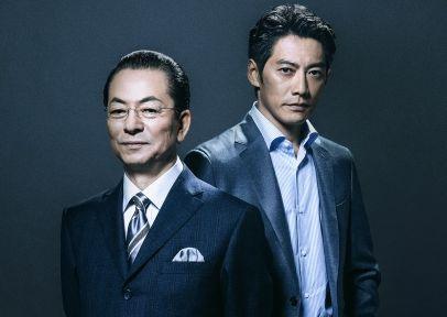 相棒 season16 10月 反町隆史 に関連した画像-01