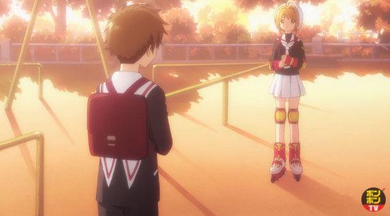 カードキャプターさくら 新アニメ クリアカード編 OVAに関連した画像-06