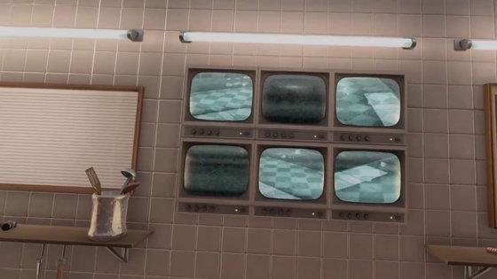 ケンタッキー デスゲーム VR ゲーム チキン 研修に関連した画像-06