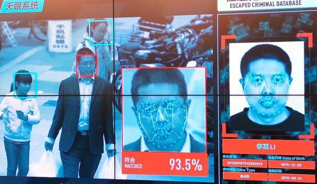 中国 ディストピア 管理社会 市民等級に関連した画像-01