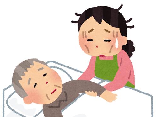 母の日 生花 介護に関連した画像-01
