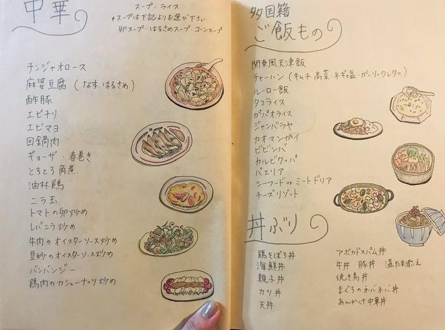 夫婦 妻 料理 メニューに関連した画像-04
