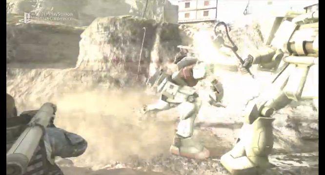 ガンダム バトルオペレーション 2018年 PS4 ガンダムバトルオペレーション2に関連した画像-08
