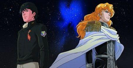 銀河英雄伝説 新アニメに関連した画像-01