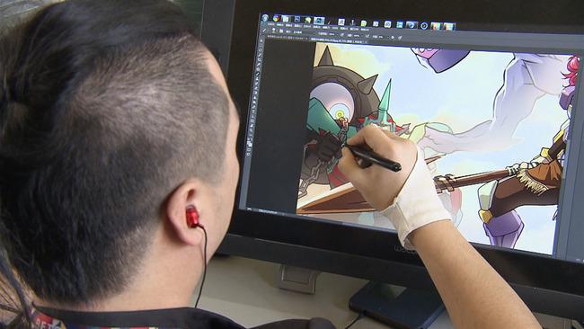 クロ現+ クローズアップ現代 アニメ業界 中国に関連した画像-01