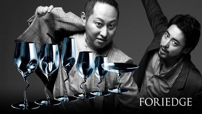 山田孝之 フォリエッジ クラウドファンディングに関連した画像-01