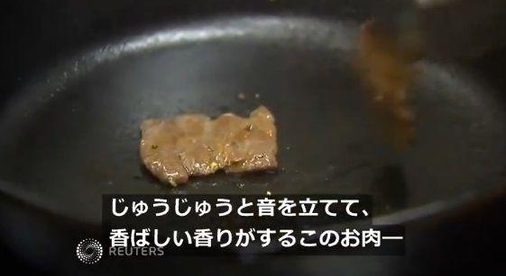 牛 細胞培養 ステーキ肉生産に関連した画像-02