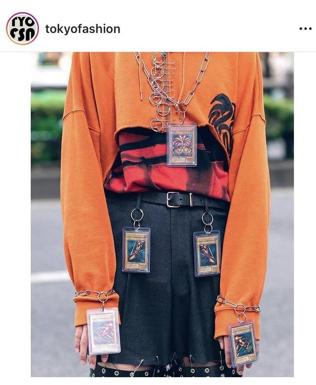 遊戯王 封印されしエクゾディア ファッション アクセサリーに関連した画像-03