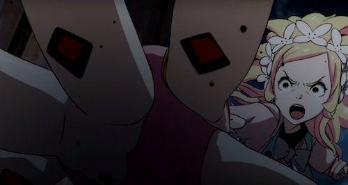 ブブキ・ブランキ CGアニメ サンジゲンに関連した画像-10