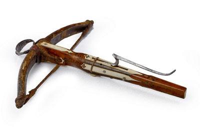 ボーガン エルフ 武器 クロスボウに関連した画像-03