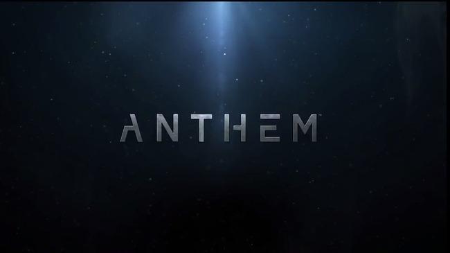 バイオウェア Anthemに関連した画像-01