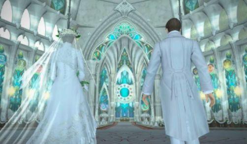 FF14 ネトゲ 結婚 夫婦 末路に関連した画像-01