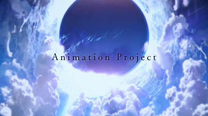 FGO Fate グランドオーダー TVアニメ化 劇場アニメ化に関連した画像-03