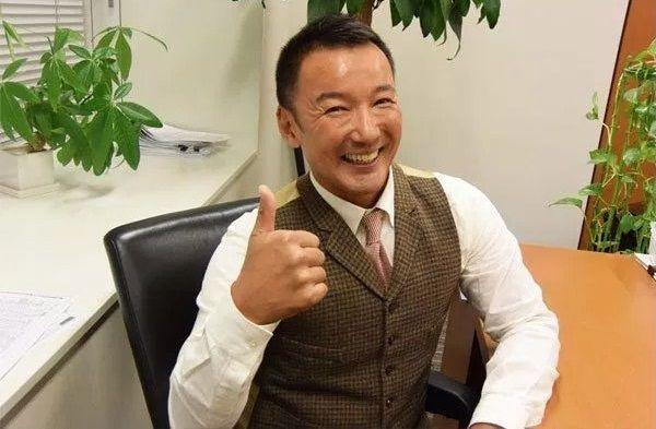 山本太郎 れいわ新選組 サポートに関連した画像-01